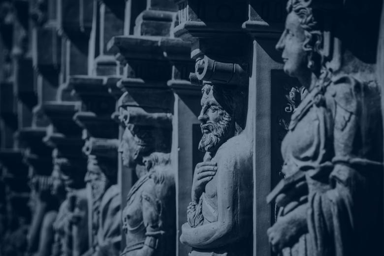 Classical Statues