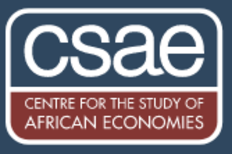 Centre for the Study of African Economies logo