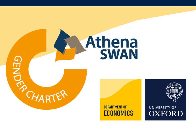 Athena Swan & the Economics Department
