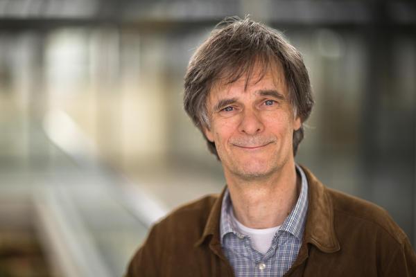 Rick Van Der Ploeg