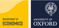 University of Oxford, Department of Economics