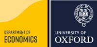 University of Oxford, Department of Economics