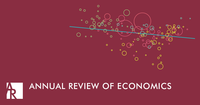 Annual Review of Economics