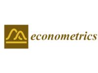 Econometrics logo