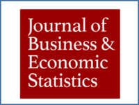 Journal of Business and Economic Statistics logo