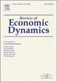 Review of Economic Dynamics