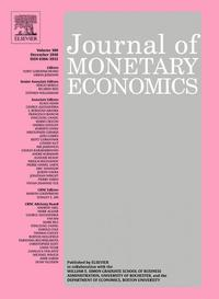 The Journal of Monetary Economics
