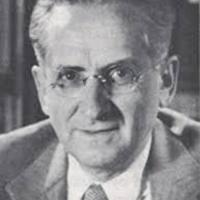 Jacob Marshak