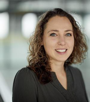 Verena Wiedemann