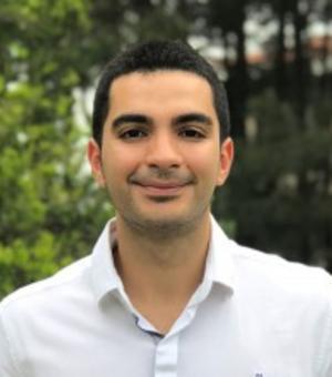 Daghan Carlos Akkar