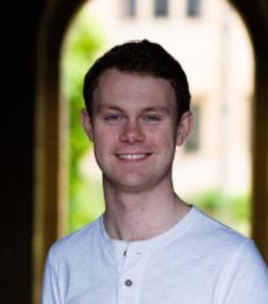 Alistair Macaulay