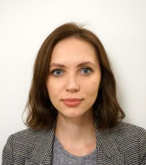 Margaryta Klymak