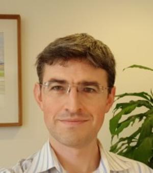 Jeremy Large