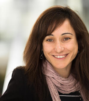 Vanessa Berenguer Rico