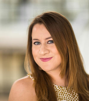 Megan Whitley