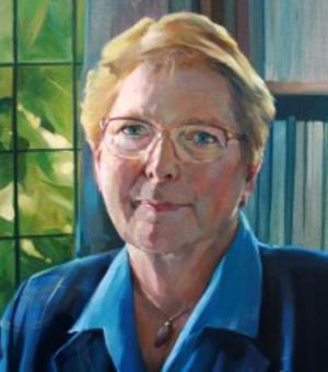Christine Greenhalgh