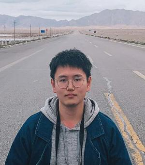 Dimin Liu