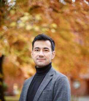 David Murakami