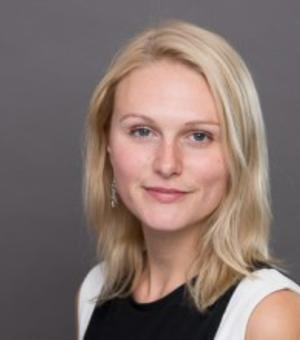 Fiona Morsia
