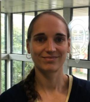 Séverine Toussaert