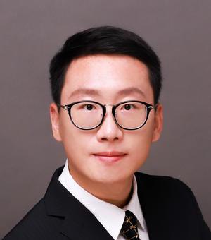 Jiasheng Yan