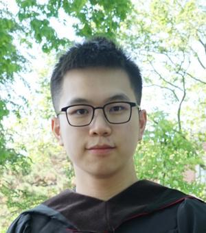 Kaiwen Jiang