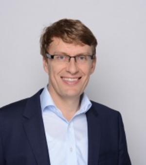 Klaus Adam