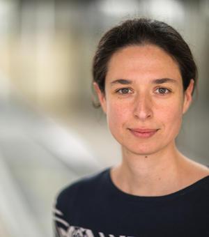 Natalie Naïri Quinn