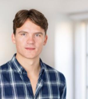 Sander Barendse