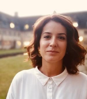 Susana Campos-Martins