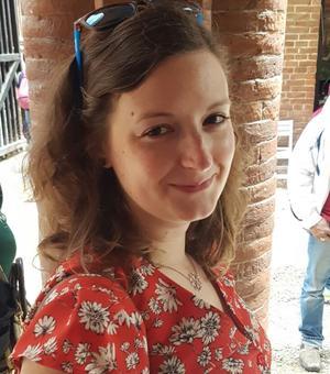 Sophie Temple