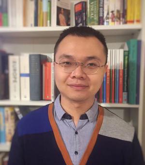 Shangshang Li