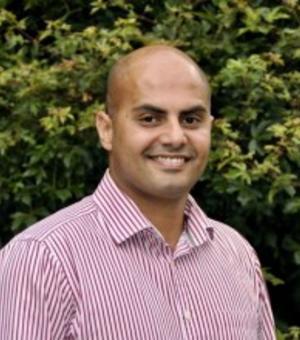 Sameer Pathak