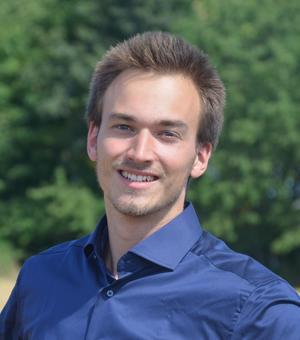 Tobias Kawalec