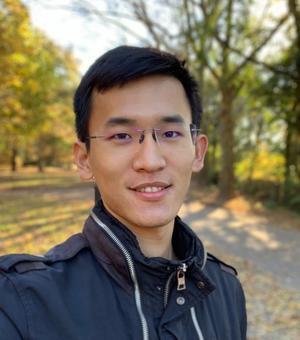 Bingchen Wang