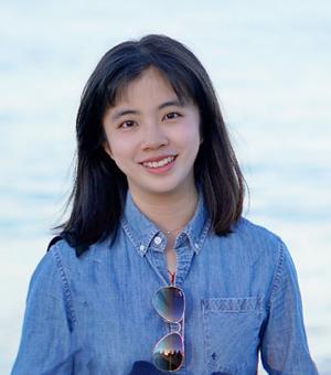 Xinbei Zhou